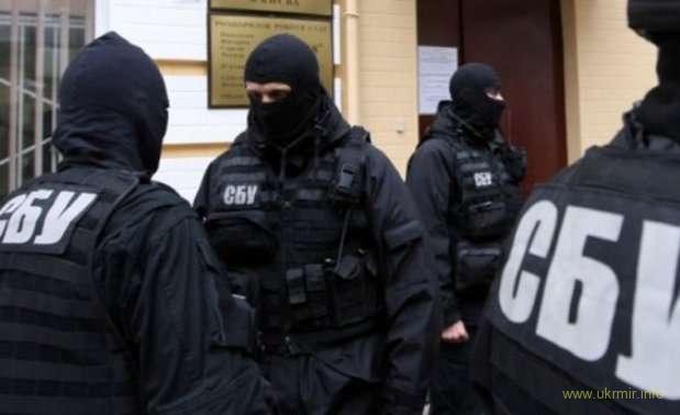 СБУ зам. начштабу АТО викрито в шпигунстві на користь ворога