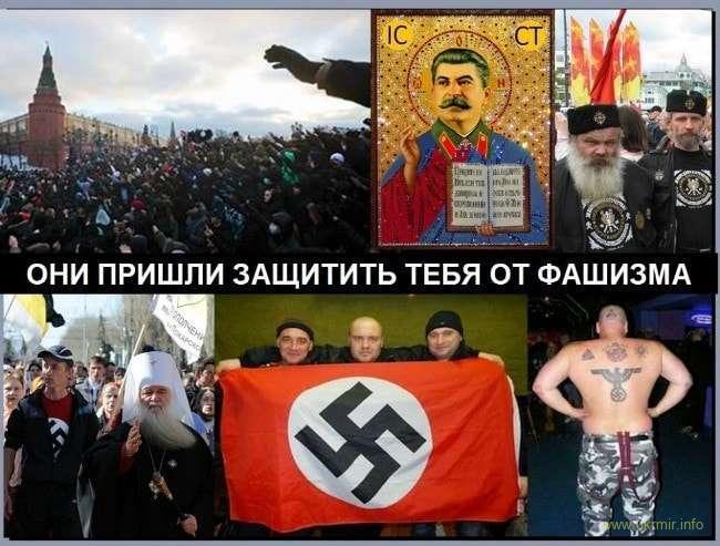 В Макеевку привезли питерских наемников-террористов