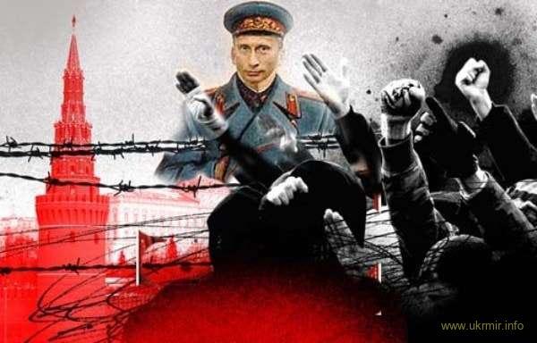 Портников: пошел последний год путинской России. Или начало конца