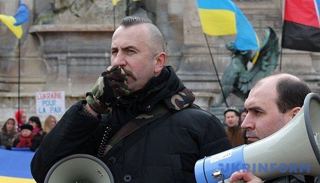 Сегодня исполнилось бы 42 года оперному певцу и защитнику Украины Васылю Слипаку. Героям слава!