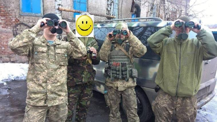 Уклін вам від всієї України, Захисники наші і Волонтери
