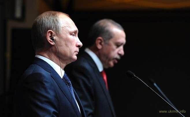 Путч в Турции связывают с Москвой. Тогда объяснимо, почему всё вышло через ЖО