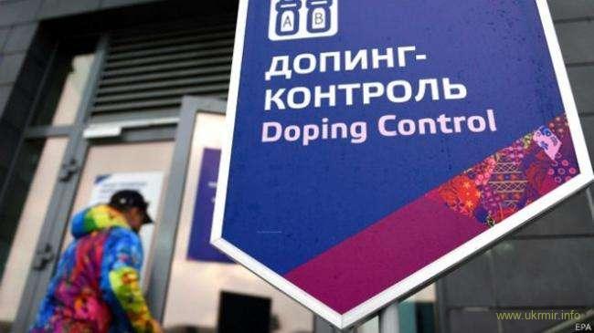 Россия как страна спортивный изгой – галочка поставлена
