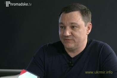 Тымчук: Угроза введения военного положения на Донбассе - это политический посыл Москве и Западу