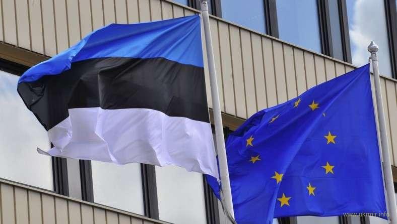 Вместо Британии председательствовать в Евросовете будет Эстония