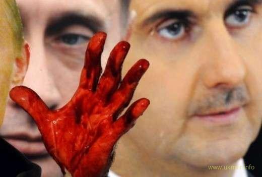 Явка с повинной российского МИД