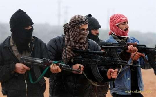 Россия признала, что боевики ИГИЛ проходили обучение в СССР