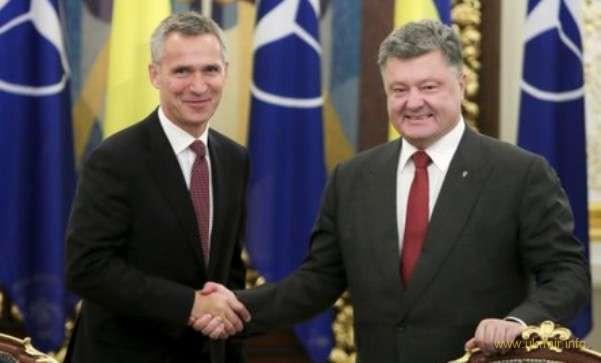 НАТО сформулировала основные пункты в отношении поддержки Украины