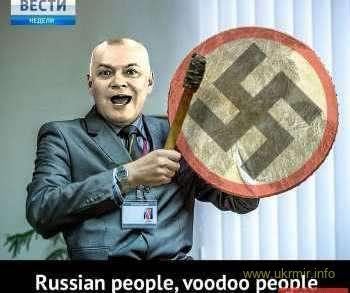 В Европарламенте предлагают признать на политическом уровне ведение Россией информационной войны против Европы.