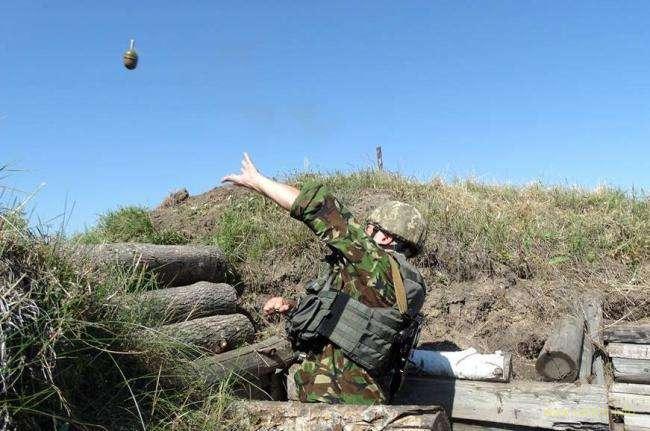 Территориальная оборона как часть «домашнего задания» НАТО
