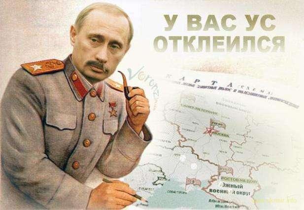 Регионал с титушками в интересах россиянина препятствует подготовке военных учений ВСУ на Херсонщине