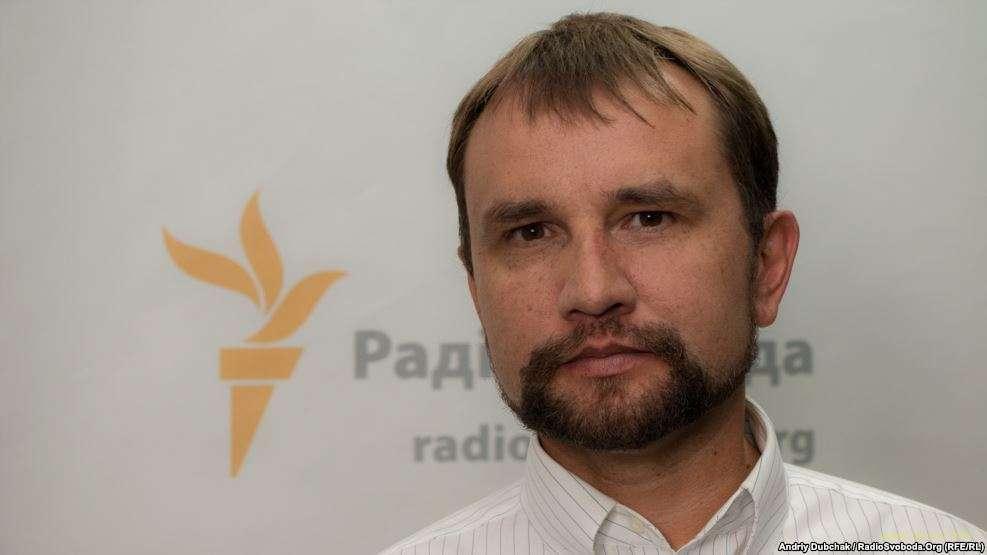 В'ятрович: «волинська постанова» Сейму є «висловленням жалю за втраченими територіями»