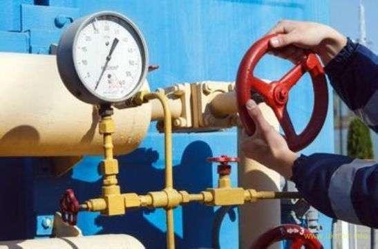 Ціна газу в ЄС злетіла на 30% «Газпром» продовжив газову війну