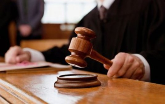 Суд освободил от уголовной ответственности сообщницу боевиков ЛНР