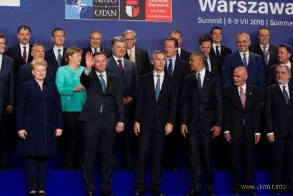 Українці повернулися з саміту НАТО переможцями