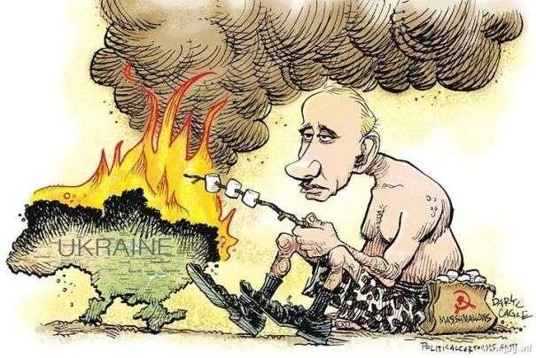 Провал Глазьева. Почему у России не получилось поджечь украинский Юго-восток