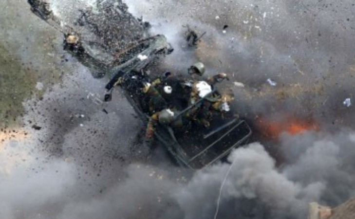 Российские наемники несут огромные потери на Донбассе, 29 копченых тушек и 67 недобитых бандитов из РФ