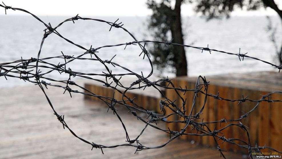 Виталий Портников: Фронтовой регион Крым