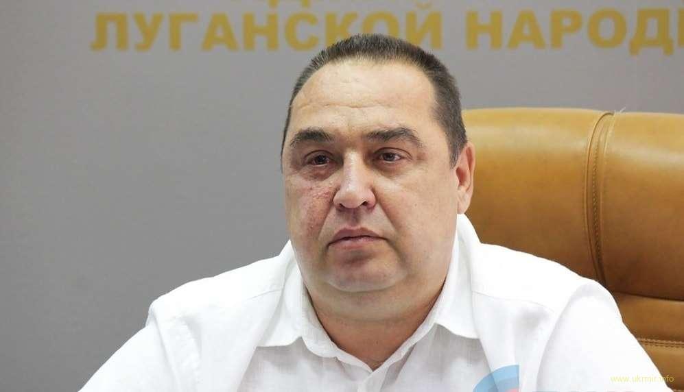 Плотницкий согласен вести диалог с Савченко