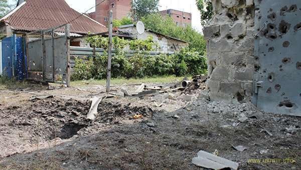 В АТО сообщили: РФ впервые подтвердила, что «ЛДНР» обстреливает «своих»