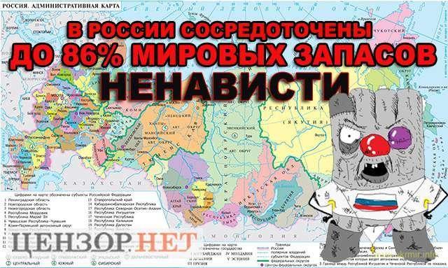 Сколько раз американцы спасали русских от голода