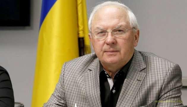 С врагами государства должен бороться профильный вице-премьер, - Скипальский
