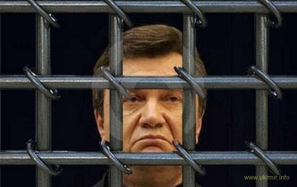 У нас немає інформації, що Янукович знаходиться в Росії, – адвокат