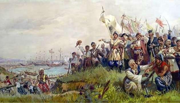 16 августа 1792 началось освоение украинцами Кубани