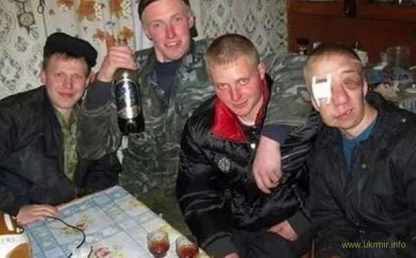 За каждый сбитый беспилотник ОБСЕ 7 дней отпуска и 3 литра спирта