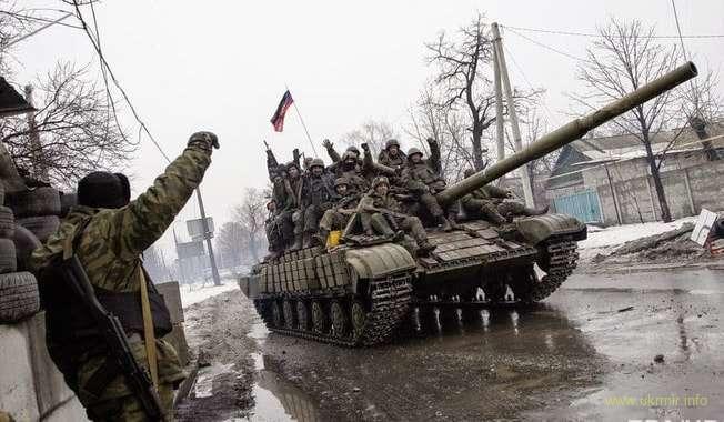 Россия стянула на границу с Украиной более 40 тысяч военных и около 500 самолетов