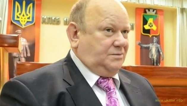 Мэра-украинофоба Торецка арестовали без права залога