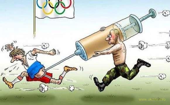 В допинг-пробе российской спортсменки нашли.. чужую ДНК