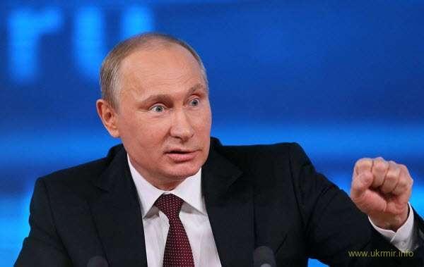 Соловей: Путин готовит новый шантаж