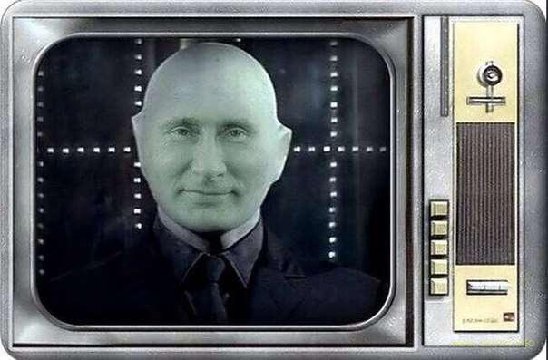 Время юродивых: в чем причина странных назначений Путина?