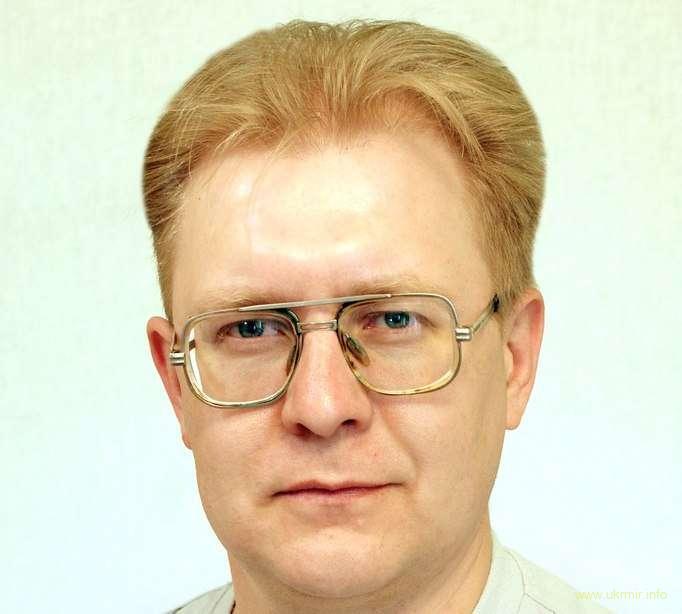 Александр Бывшев: «Не исключаю, что Россия распадется...»
