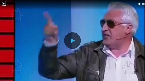 Психоз Коротченко на теледебатах, Геббельс ТВ в своем репертуаре