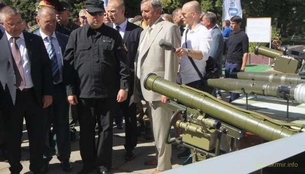 Украина возвращает себе позиции ракетной державы
