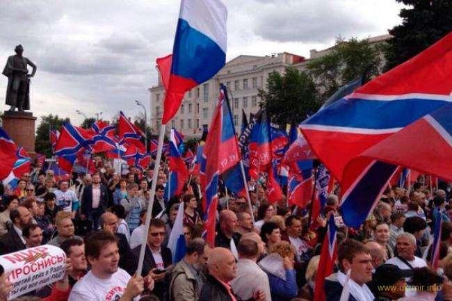 Яд «русского мира»: социум зоны как отражение «русской» морали