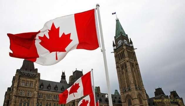 Канада может усилить санкции против РФ