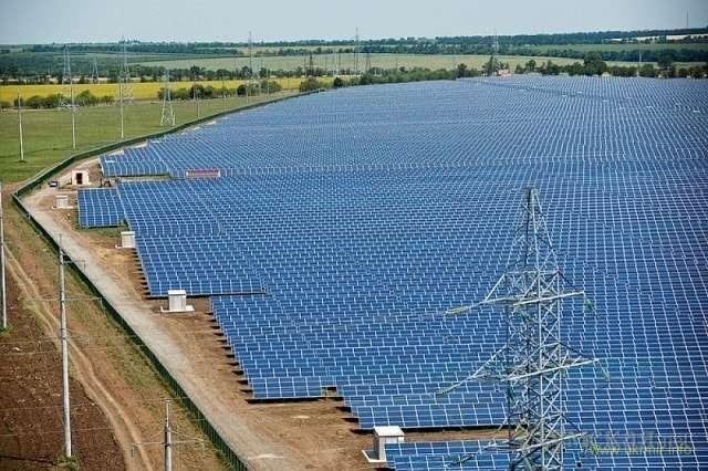 В Україні за півроку збудували 14 нових об'єктів ВДЕ сумарною потужністю 39 МВт