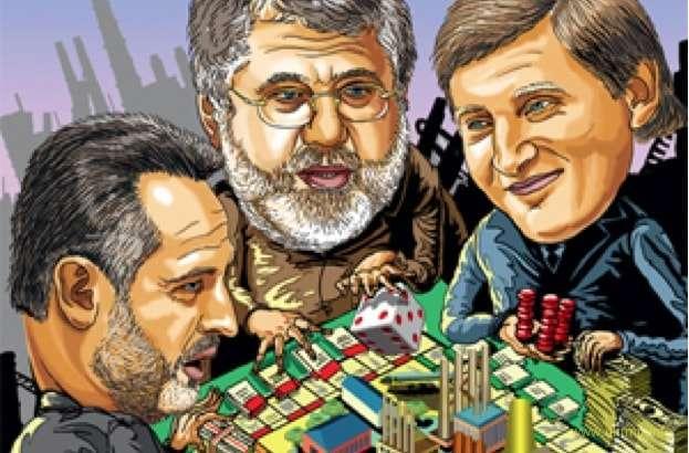 В Украине запустили сайт о владельцах СМИ