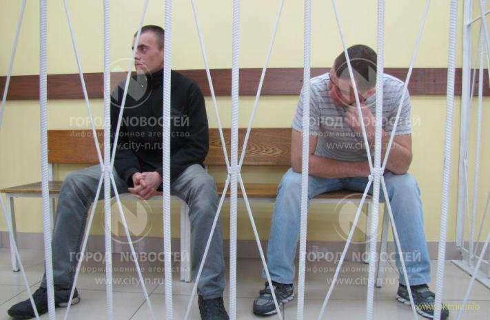 Двое русских орков изнасиловали и съели девушку