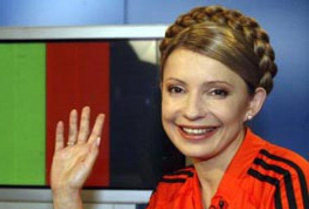 Гонтарева обвинила Тимошенко в обмане украинского народа