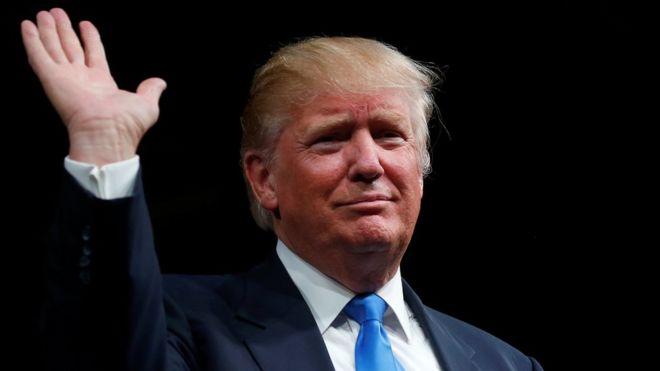 Трамп будет наращивать производство ядерного оружия, пока его «трезво не оценят»