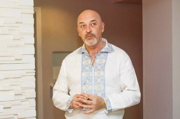 Георгій Тука про повну блокаду і боротьбу з контрабандою
