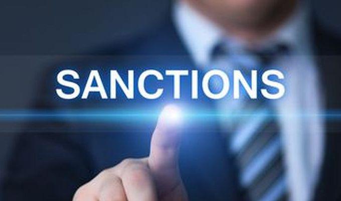 США ввели новые санкции против РФ и выдворяют из страны 35 российских дипломатов