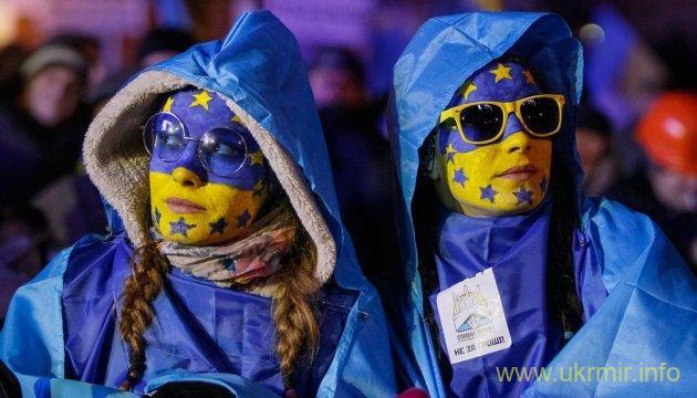 Когда украинцам Крыма и ОРДЛо улыбнется безвиз