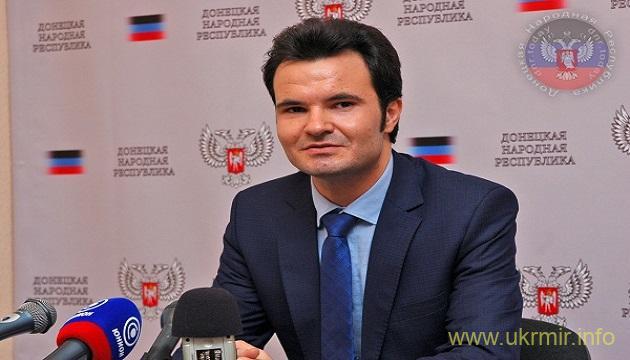 Парецкий Александр Александрович