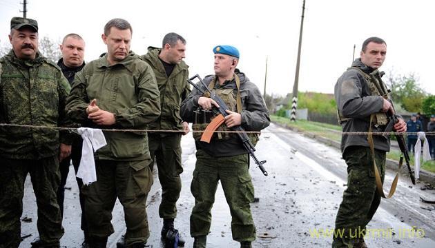 На життя Захарченко скоєно замах, гарна вистава але не допоможе