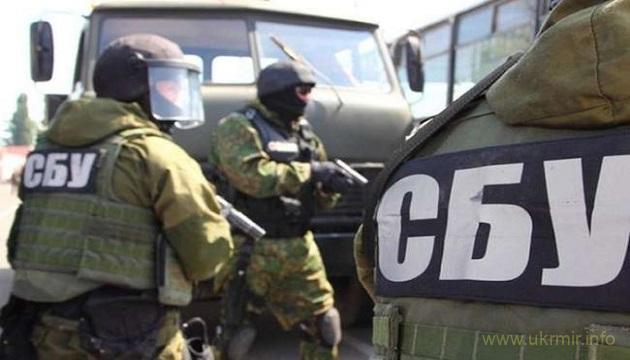 В 15 областях Украины проходят обыски у налоговиков